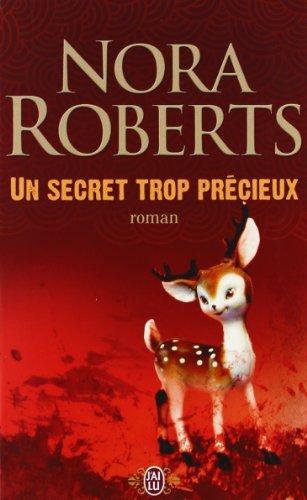 9782290338476: Un secret trop précieux (French Edition)