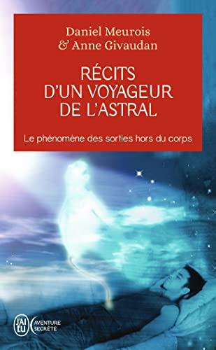 9782290338964: Récits d'un Voyageur de l'Astral - Le phénomène des sorties hors du corps