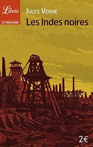 Les Indes noires (Littérature) (French Edition): Verne, Jules
