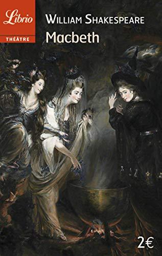 Librio: Shakespeare (French Edition): WILLIAM SHAKESPEARE