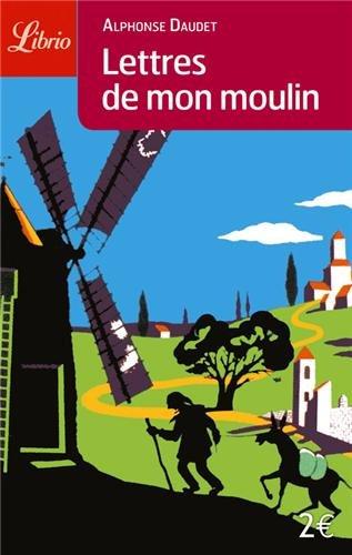Lettres De Mon Moulin (French Edition): Daudet, Alphonse