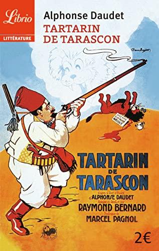 9782290339824: Tartarin de Tarascon