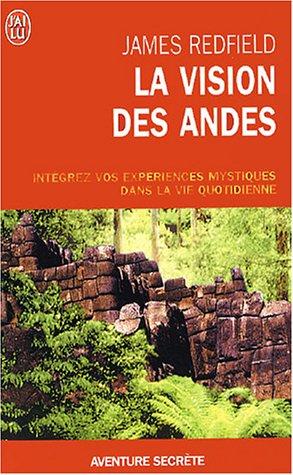 9782290339947: La Vision des Andes