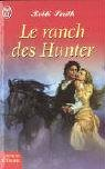 9782290340165: Le ranch des Hunter