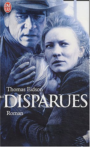 Les disparues: Eidson, Thomas