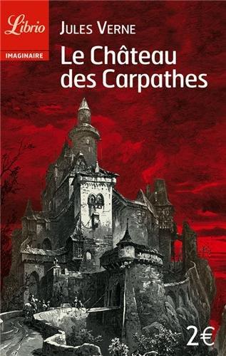 9782290340806: Le château des Carpathes