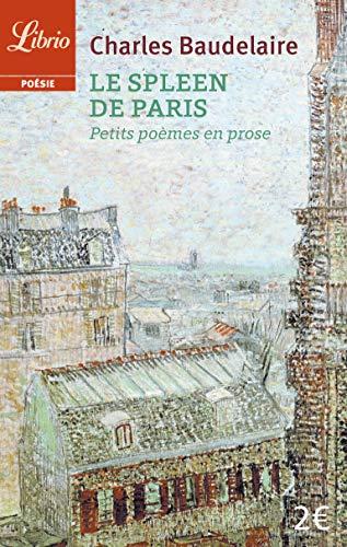 9782290340868: Le spleen de paris (French Edition)