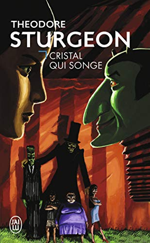 9782290340875: Cristal qui songe (French Edition)
