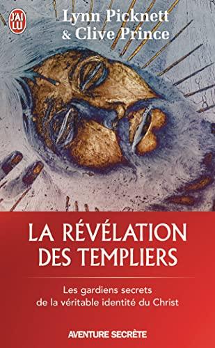9782290340950: la revelation des templiers