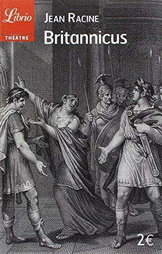 9782290340998: Britannicus (French Edition)