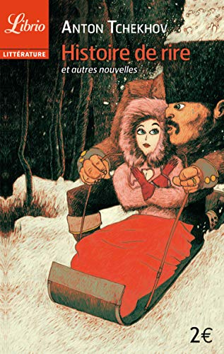 9782290341025: Histoire de rire (Librio)
