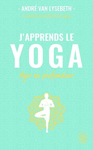 9782290341735: j'apprends le yoga