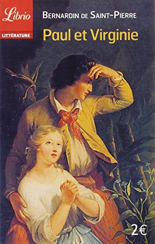 Paul et Virginie (French Edition): Henri Bernardin de