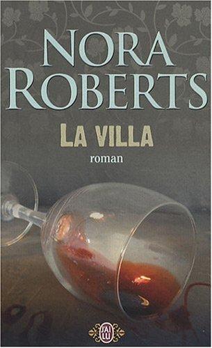 9782290342404: La villa (French Edition)