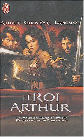 9782290342473: King Arthur