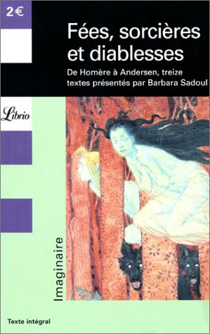 9782290342602: Fées, sorcières et diablesses (French Edition)