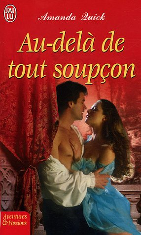 9782290342701: Au-del� de tout soup�on
