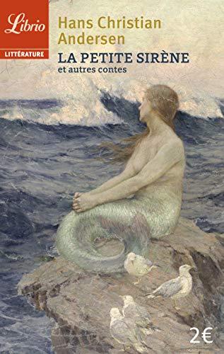 9782290342763: La petite sirène et autres contes