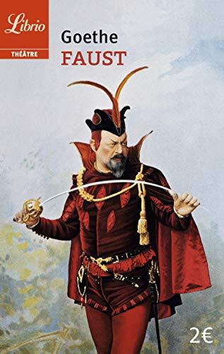 Faust: Johann Wolfgang von