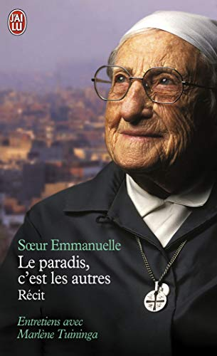 9782290343159: Le Paradis, C'Est Les Autres (French Edition)