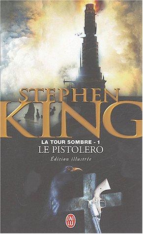 9782290343173: La Tour Sombre, Tome 1 : Le pistolero