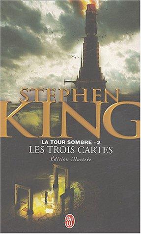 9782290343180: La Tour Sombre, Tome 2 : Les trois cartes