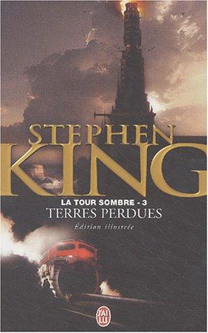 9782290343197: La Tour Sombre, Tome 3 : Terres perdues