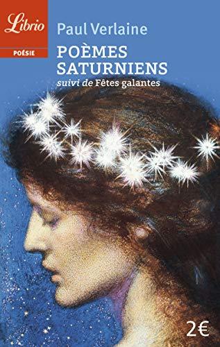 9782290343371: Poemes saturniens