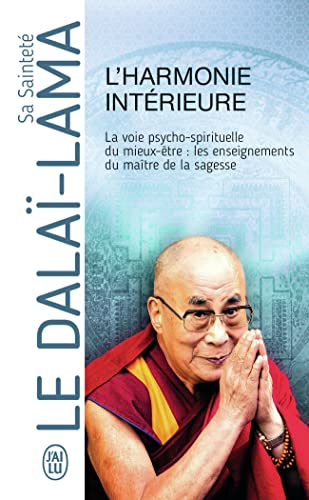 9782290343708: L'Harmonie Interieure (French Edition)