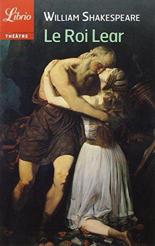 9782290343746: Le roi Lear (Librio Théâtre)