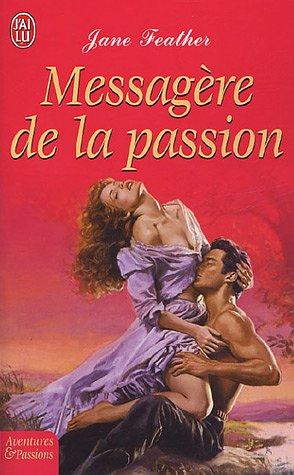 9782290343906: Messagère de la passion