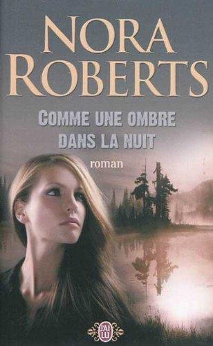 9782290344125: Comme une ombre dans la nuit (French Edition)
