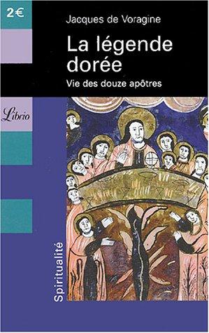 9782290344132: La legende doree
