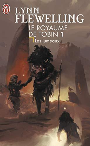 9782290344361: Le Royaume de Tobin, Tome 1 (French Edition)