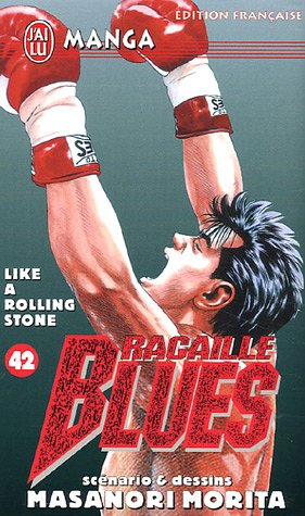 9782290345221: Racaille Blues, Tome 42 : Like a Rolling Stone