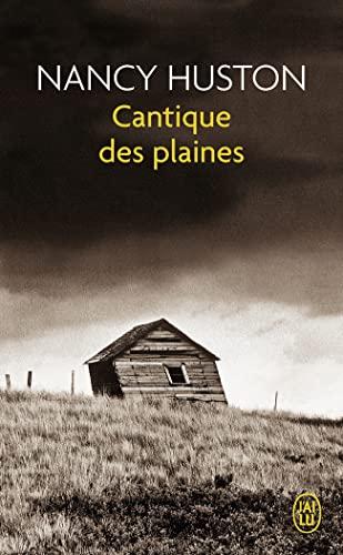 9782290345665: Cantique des plaines (French Edition)
