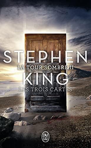 9782290345900: La Tour Sombre 2/Les Trois Cartes (French Edition)