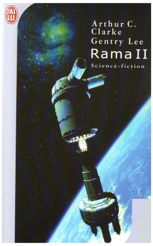 9782290346129: Rama II - le cycle de rama (J'ai lu Science-fiction)