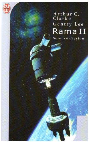9782290346129: Rama II (J'ai lu Science-fiction)