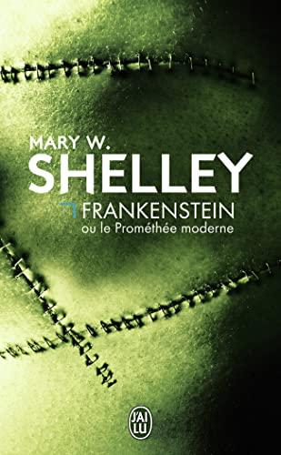 9782290347119: Frankenstein (French Edition)