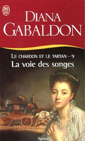 9782290347423: Le Chardon et le Tartan, Tome 9 : La voie des songes