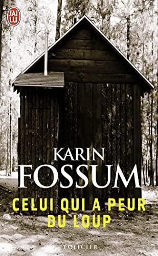 9782290348871: Celui Qui a Peur Du Loup (French Edition)