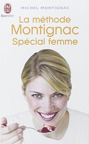 9782290349250: la methode montignac special femme