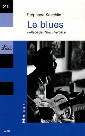 9782290350119: Le blues