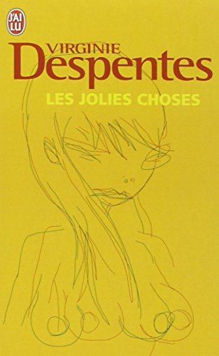 9782290350126: Les Jolies Choses (French Edition)