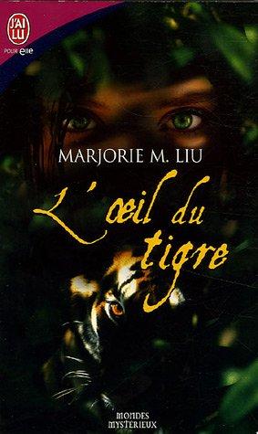 9782290350270: L'oeil du tigre