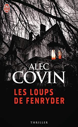 9782290350775: Les Loups De Fenryder (French Edition)