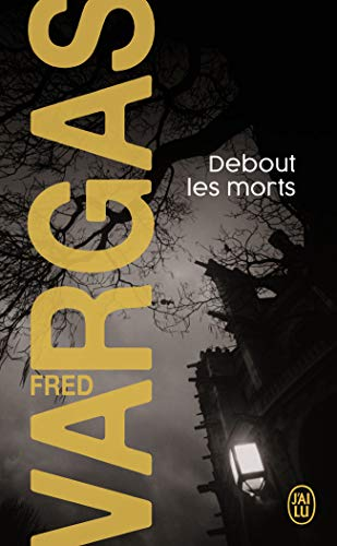 9782290351307: Debout les Morts (Nouveau Policier) (French Edition)
