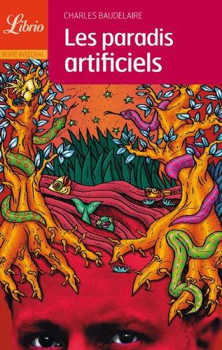 9782290351475: Les paradis artificiels (Librio)