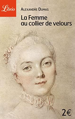 9782290351512: La femme au colier de velours